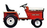 New Idea EGT-200 lawn tractor photo