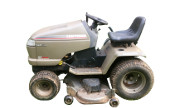 Craftsman 917.27344 lawn tractor photo
