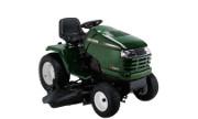 Craftsman 917.27502 lawn tractor photo