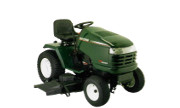 Craftsman 917.27504 lawn tractor photo