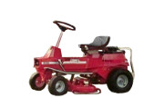 Massey Ferguson 832 lawn tractor photo