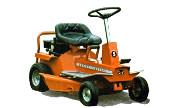 Massey Ferguson 5 lawn tractor photo