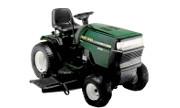 Craftsman 917.25157 lawn tractor photo