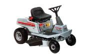 Craftsman 502.25505 lawn tractor photo
