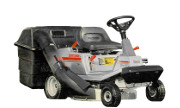 Craftsman 502.25507 lawn tractor photo