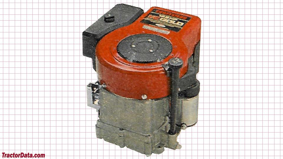 Craftsman 917.25543 engine image