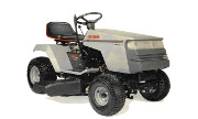 Craftsman 917.25543 lawn tractor photo