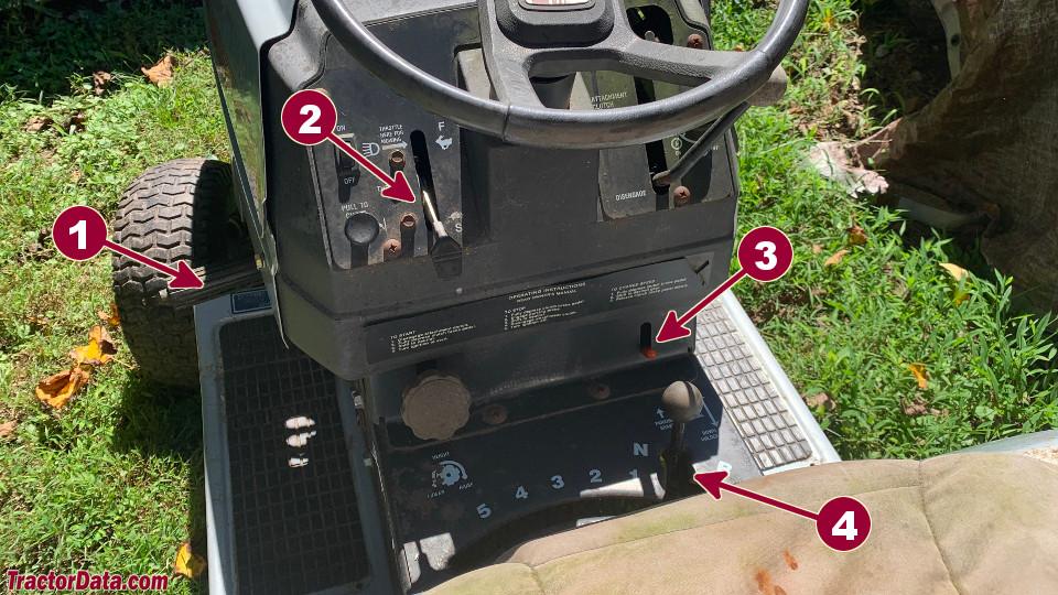 Craftsman 917.25486 transmission image