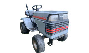 Craftsman 917.25486 lawn tractor photo