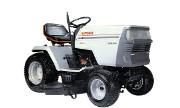 Craftsman 917.25597 lawn tractor photo