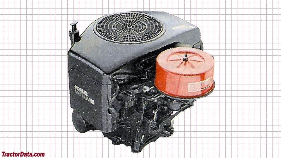 Craftsman 917.25598 engine image