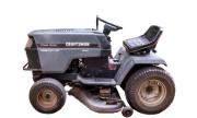 Craftsman 917.25598 lawn tractor photo