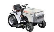 Craftsman 917.25589 lawn tractor photo