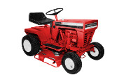 Yard-Man 3250 lawn tractor photo