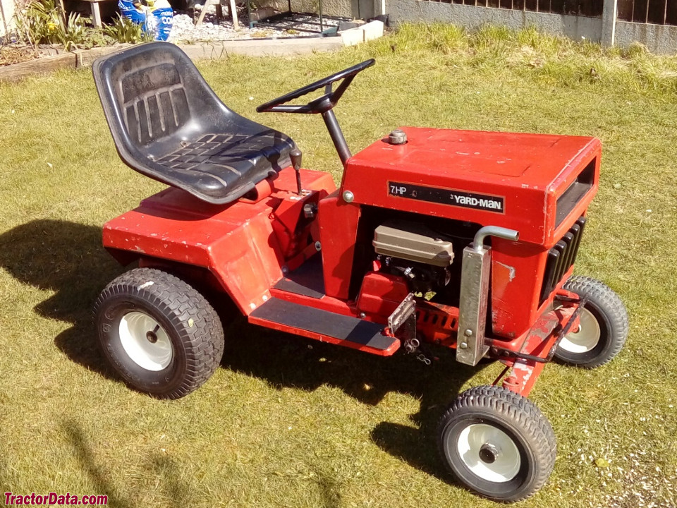 Yard-Man 3380