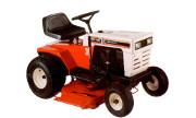 Yard-Man 3960 lawn tractor photo