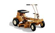 Yard-Man 3170 Mustang lawn tractor photo