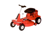 Yard-Man 3700 Mustang lawn tractor photo