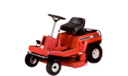 Yard-Man 3760 lawn tractor photo