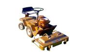 Yard-Man 3120 300 lawn tractor photo