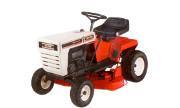 Yard-Man 3950 lawn tractor photo