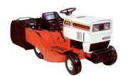 Yard-Man 13619 lawn tractor photo