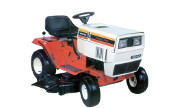 Yard-Man 13705 lawn tractor photo