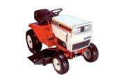 Yard-Man 13785 lawn tractor photo