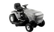 Craftsman 917.25657 lawn tractor photo