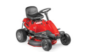 Craftsman R105 lawn tractor photo