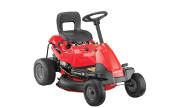 Craftsman R110 CMXGRAM1130035 lawn tractor photo