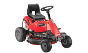 Craftsman R140 CMXGRAM1130040 lawn tractor photo