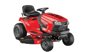 Craftsman T105 CMXGRAM7821242 lawn tractor photo