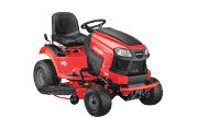 Craftsman T210 CMXGRAM1130043 lawn tractor photo