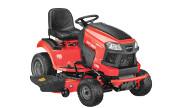 Craftsman T260 CMXGRAM1130045 lawn tractor photo