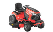 Craftsman T310 CMXGRAM1130047 lawn tractor photo