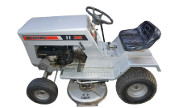 Craftsman 917.25537 LT11/36 lawn tractor photo