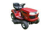 Craftsman 917.27482 lawn tractor photo