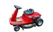 Honda HT-R3009 lawn tractor photo