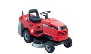 Honda HF2114 lawn tractor photo