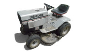 Craftsman C459-60418 lawn tractor photo