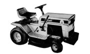 Craftsman C459-60408 lawn tractor photo