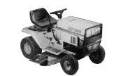 Craftsman C459-60411 lawn tractor photo