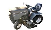 Craftsman 917.25774 lawn tractor photo