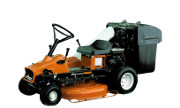 Ariens RM1132 lawn tractor photo