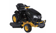 Craftsman 917.98644 lawn tractor photo