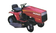 Roper YT14 lawn tractor photo