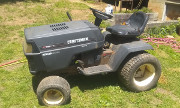 Craftsman 917.25054 lawn tractor photo
