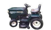 Craftsman 917.25896 lawn tractor photo