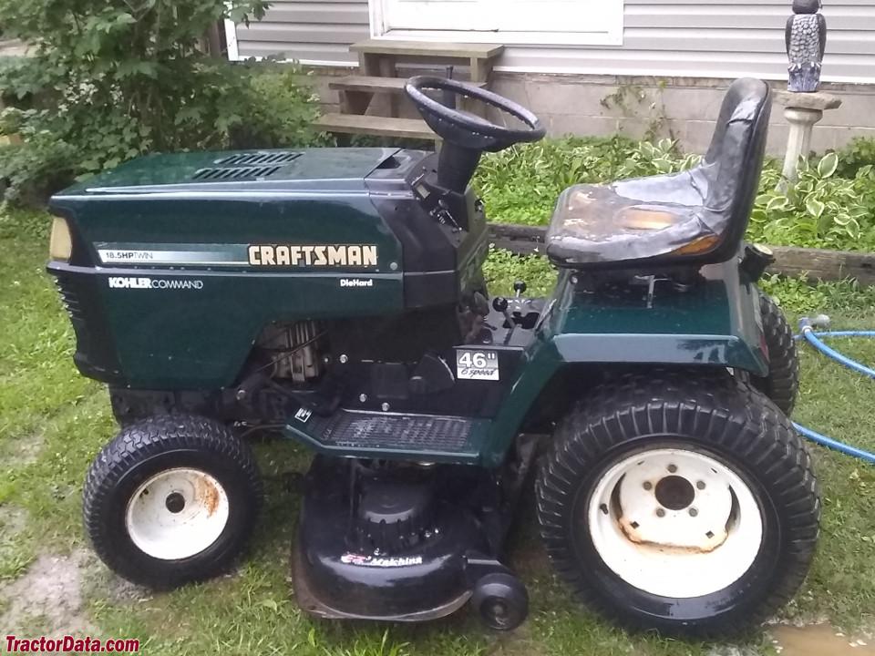 Craftsman 917.25896